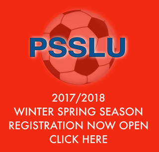 Winter League Registration